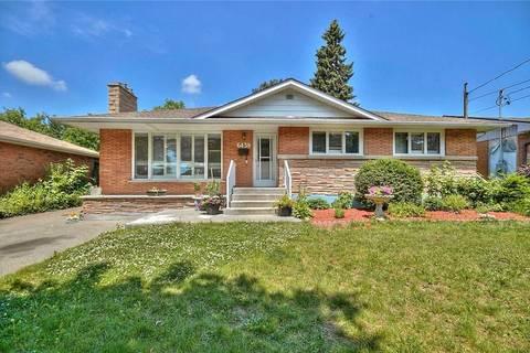House for sale at 6439 Balmoral Ave Niagara Falls Ontario - MLS: 30748995