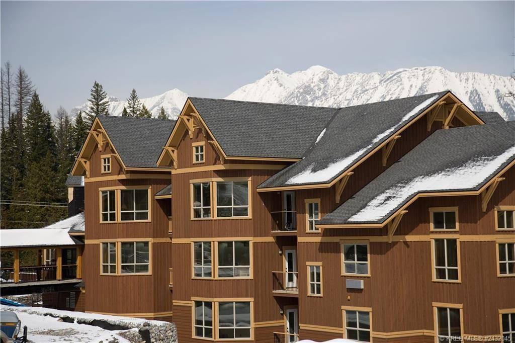 643c - 4559 Timberline Crescent , Ski Hill Area   Image 1