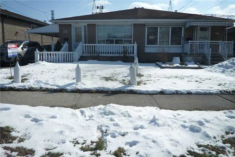 Townhouse for sale at 644 Abana Rd Mississauga Ontario - MLS: W4693834