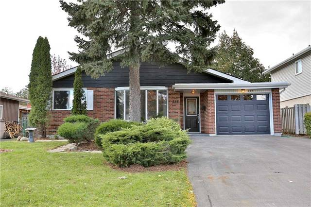For Sale: 644 Ardleigh Crescent, Burlington, ON | 3 Bed, 2 Bath House for $829,900. See 20 photos!