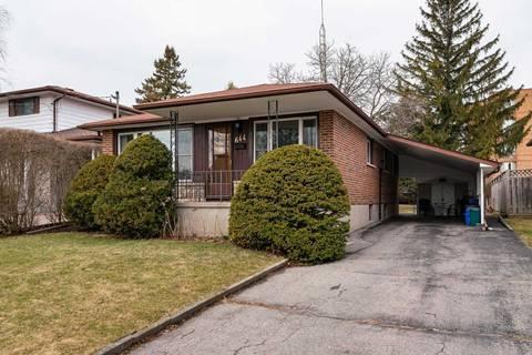 House for sale at 644 Athol St Oshawa Ontario - MLS: E4732612