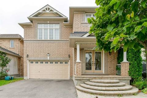 House for sale at 644 Caldwell Cres Milton Ontario - MLS: W4595592