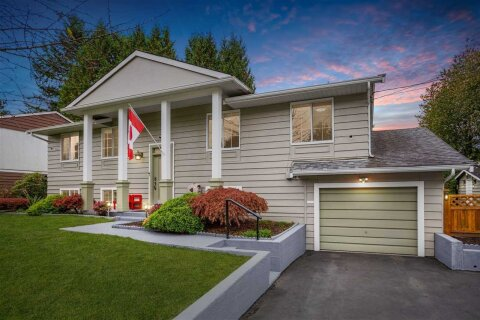 House for sale at 644 Cypress St Coquitlam British Columbia - MLS: R2512380