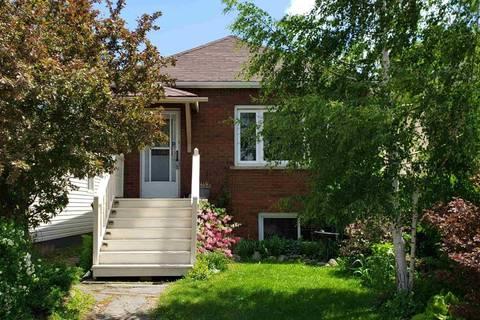 House for sale at 644 Harold St N Thunder Bay Ontario - MLS: TB190876