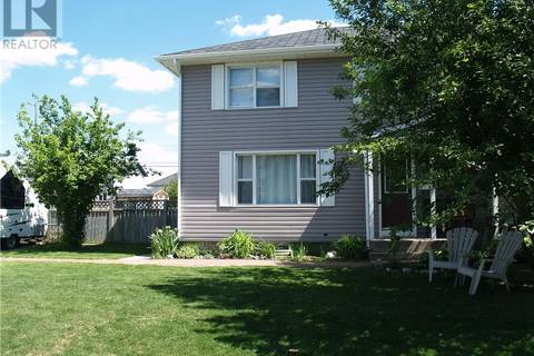 Townhouse for sale at 644 Maple Cres Springbrook Alberta - MLS: ca0165178
