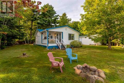 Home for sale at 644 Milbury Lake Rd Youngs Cove Nova Scotia - MLS: 201822675
