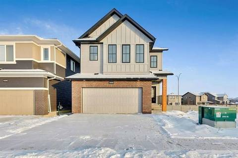 House for sale at 644 Reynolds Cres Airdrie Alberta - MLS: C4278375