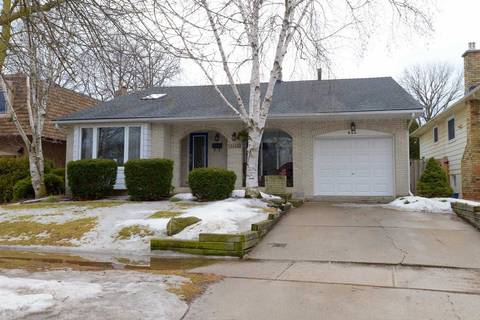 House for sale at 644 Woodview Rd Burlington Ontario - MLS: W4386756