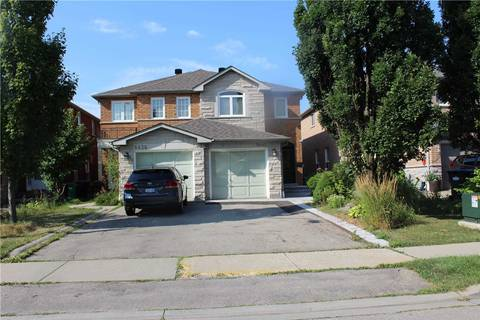 Townhouse for rent at 6440 Hampden Woods Rd Mississauga Ontario - MLS: W4550218