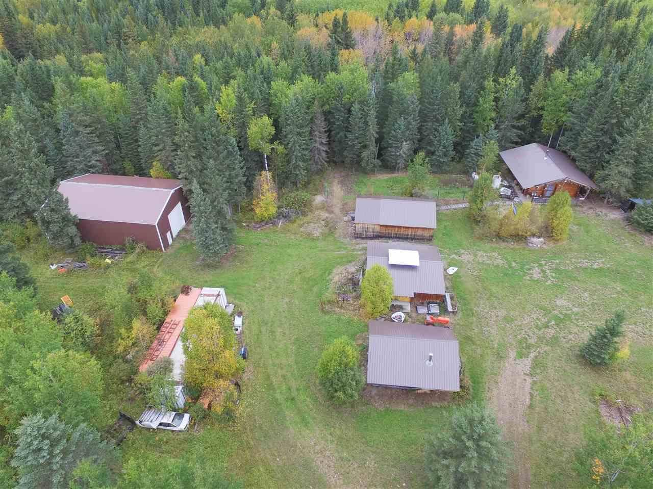 Residential property for sale at 64402 Rge Rd Rural Bonnyville M.d. Alberta - MLS: E4173180