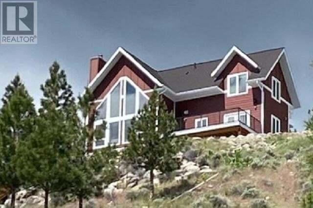 House for sale at 6441 Jagpal Way  Merritt British Columbia - MLS: 156673