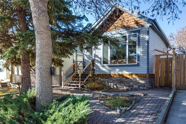 Sold: 6443 19 Street Southeast, Calgary, AB