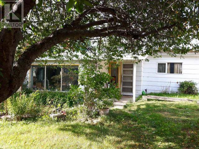 House for sale at 6444 Reidell Subdivision Dawson Creek British Columbia - MLS: 179396