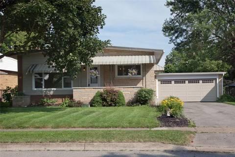 House for sale at 6446 Sherwood Rd Niagara Falls Ontario - MLS: 30749853