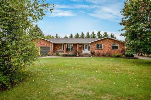 House for sale at 6447 14th Line  New Tecumseth Ontario - MLS: N4754124