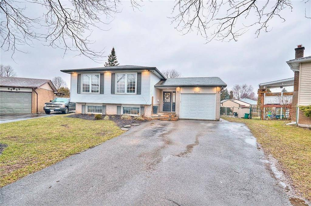 House for sale at 6447 Kendale Ct Niagara Falls Ontario - MLS: 30796212