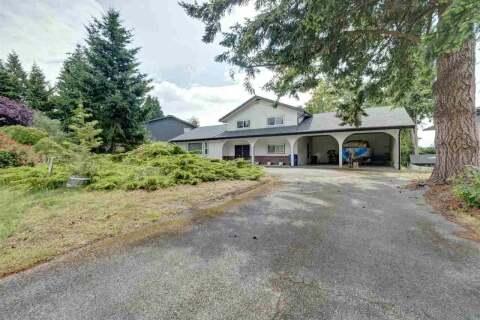 House for sale at 6447 Samron Rd Sechelt British Columbia - MLS: R2473484