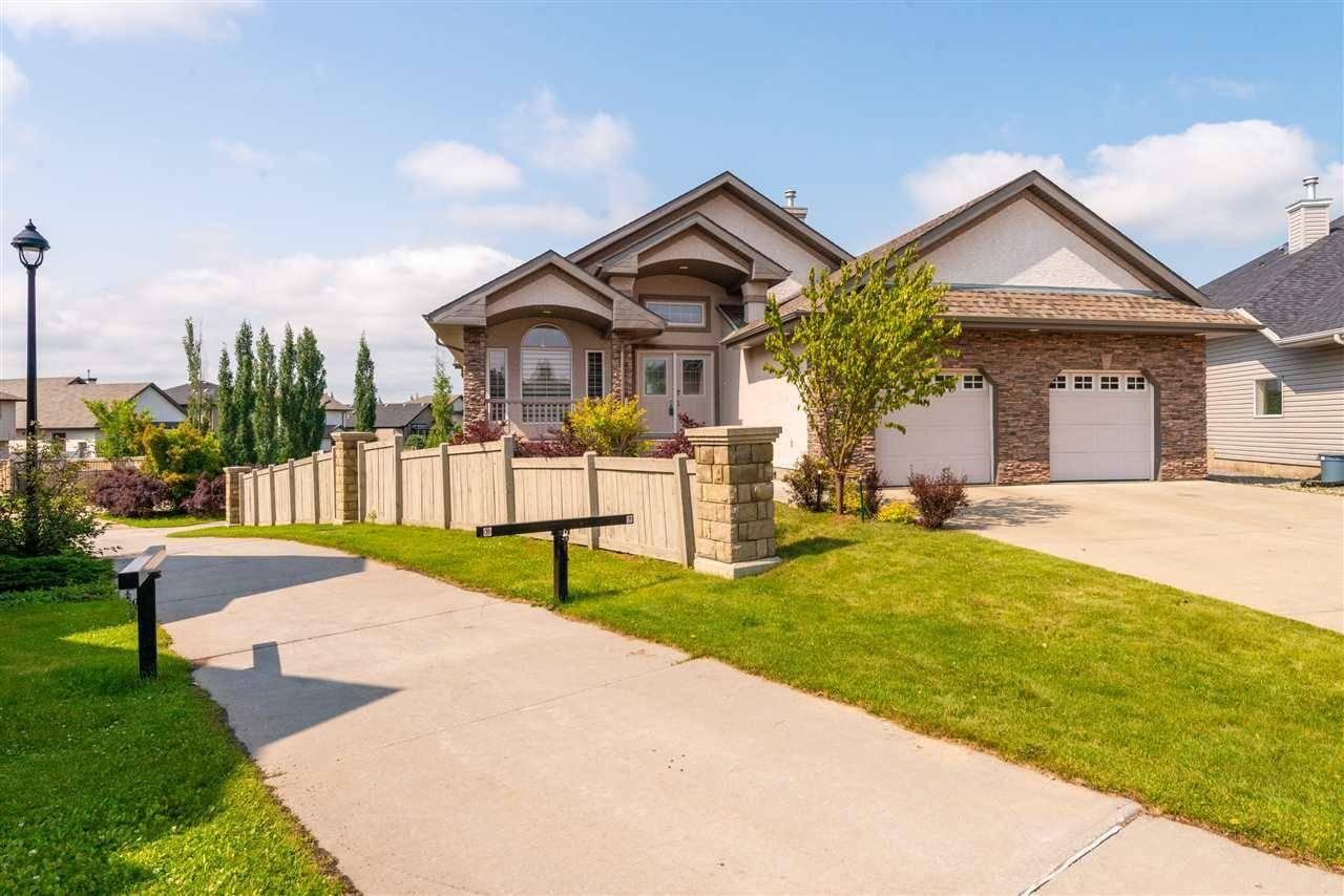 6449 Sandin Crescent Nw, Edmonton | Image 1