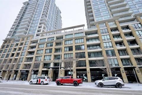Condo for sale at 222 Riverfront Ave Southwest Unit 645 Calgary Alberta - MLS: C4225753