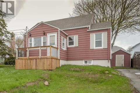 House for sale at 645 Acadie Ave Dieppe New Brunswick - MLS: M123141