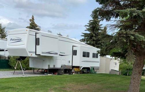 Residential property for sale at 645 Carefree Resort  Gleniffer Lake, Rural Red Deer County Alberta - MLS: C4248806
