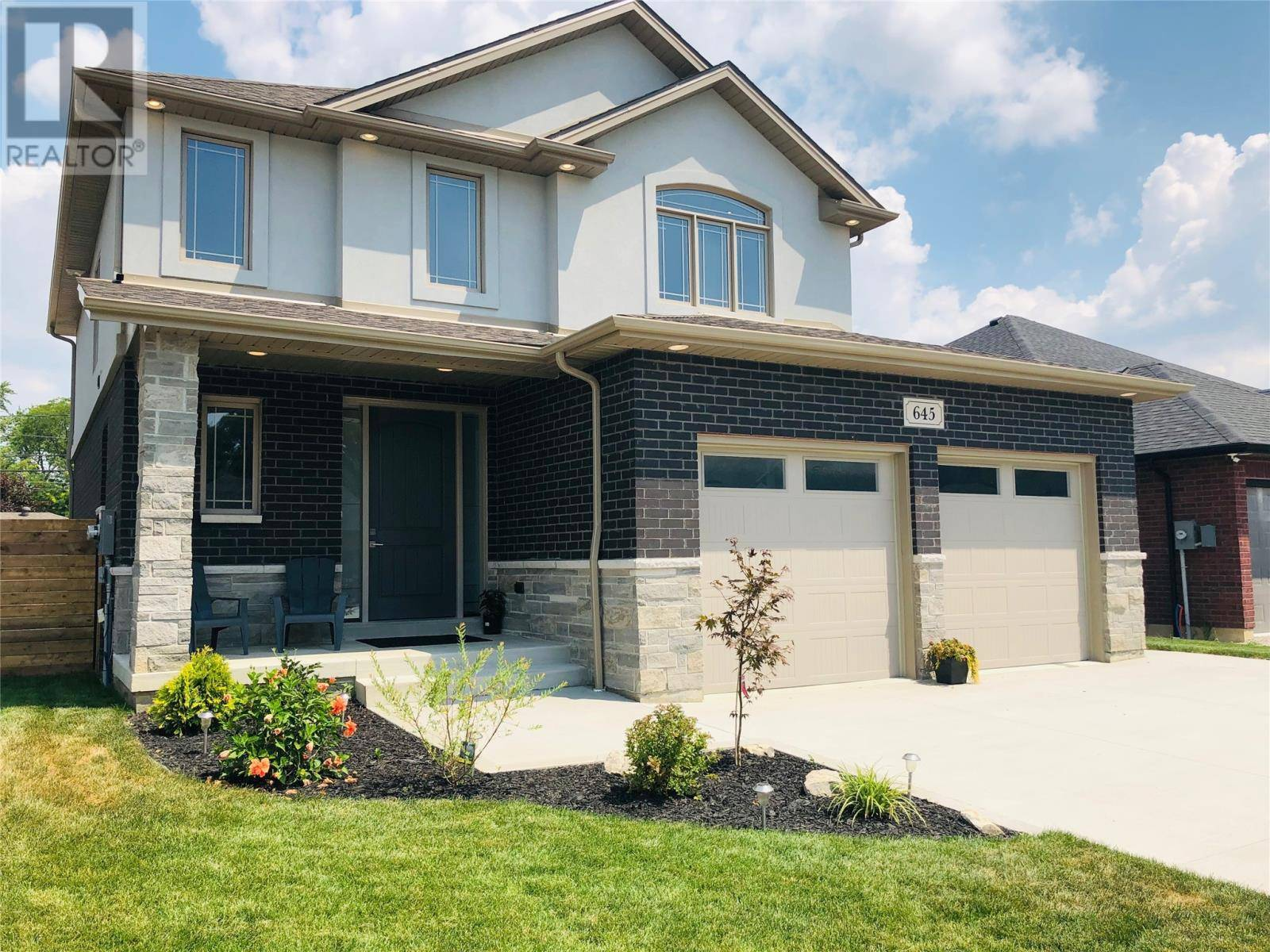 House for sale at 645 Donlon  Lasalle Ontario - MLS: 19023363