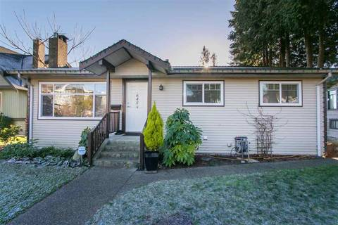 House for sale at 645 6th St E North Vancouver British Columbia - MLS: R2429878