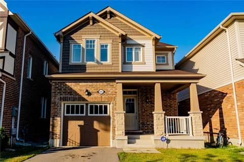 House for sale at 645 Gibson Cres Milton Ontario - MLS: W4535910