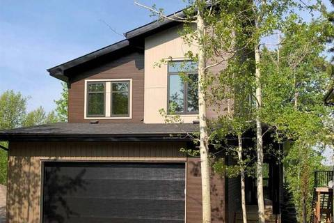 House for sale at 645 Lakeside Dr Rural Parkland County Alberta - MLS: E4151554