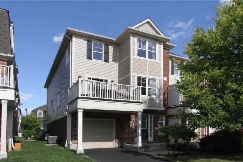 Townhouse for sale at 645 Marks St Milton Ontario - MLS: W4919911