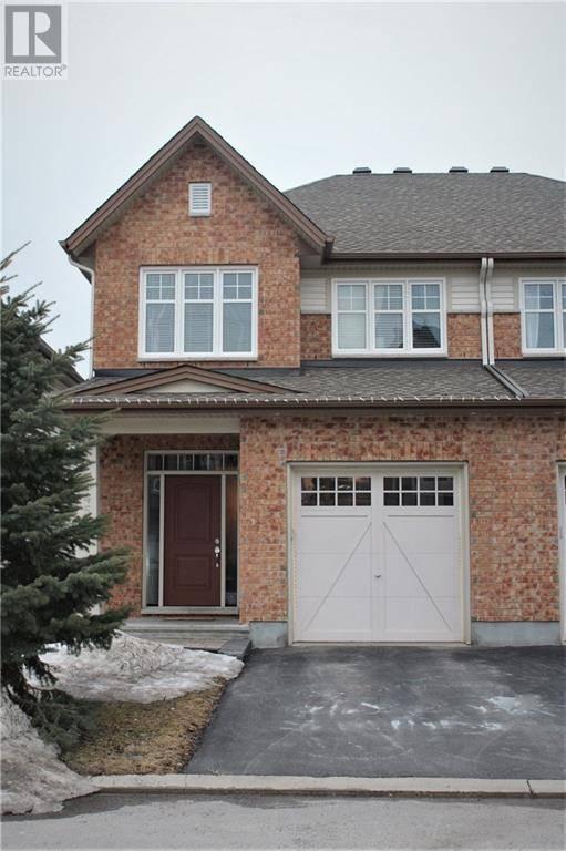 House for sale at 645 Moorpark Ave Kanata Ontario - MLS: 1187842