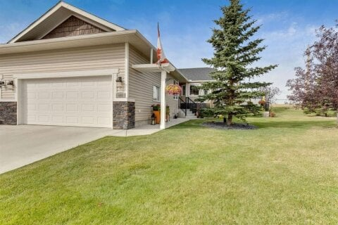Townhouse for sale at 645 Riverside Blvd NW High River Alberta - MLS: A1036513