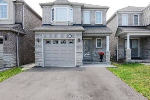 House for sale at 645 Sunbird Tr Pickering Ontario - MLS: E4570753