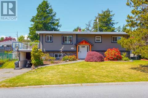House for sale at 645 Vanalman Ave Victoria British Columbia - MLS: 411167
