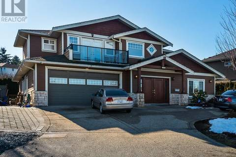 House for sale at 6450 Bella Vista Dr Victoria British Columbia - MLS: 412940