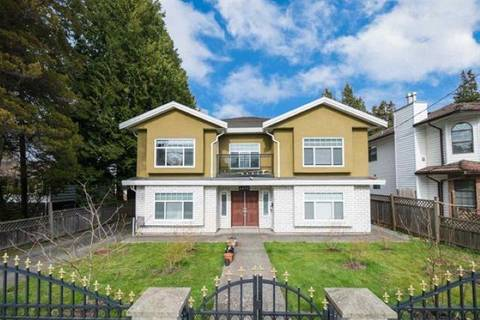 House for sale at 6450 Walker Ave Burnaby British Columbia - MLS: R2444681