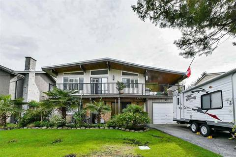 House for sale at 6451 Coltsfoot Dr Richmond British Columbia - MLS: R2453154