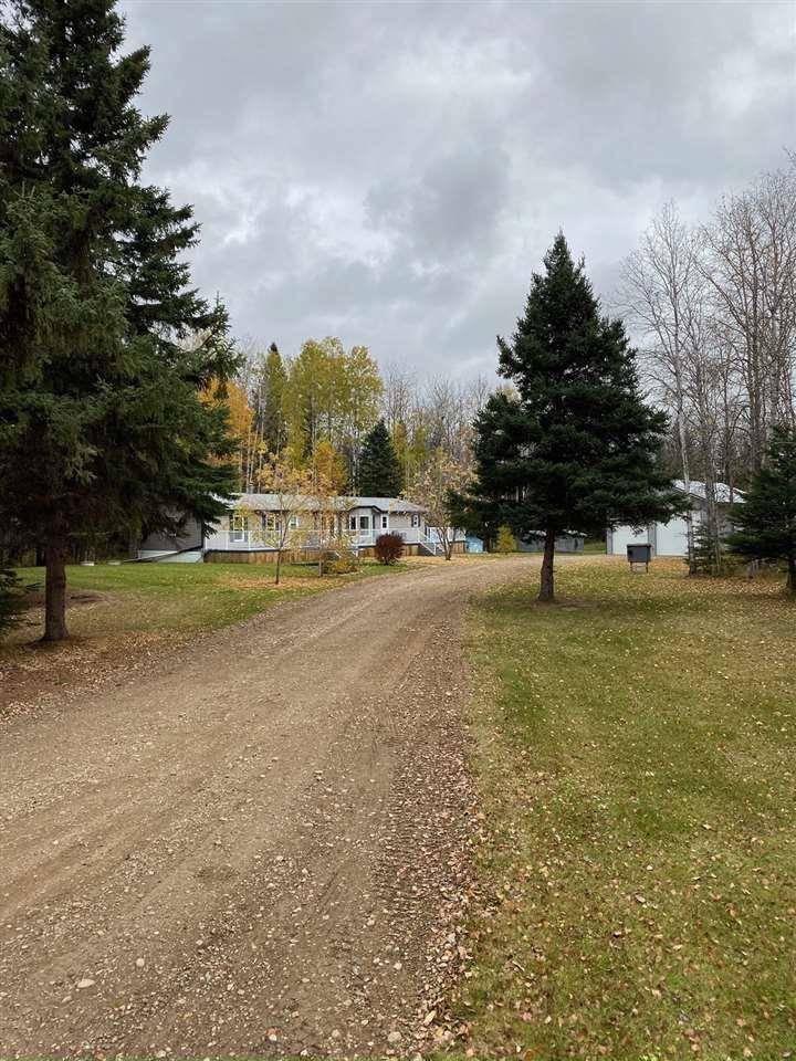 Residential property for sale at 64519 Rgerd  Rural Bonnyville M.d. Alberta - MLS: E4176510