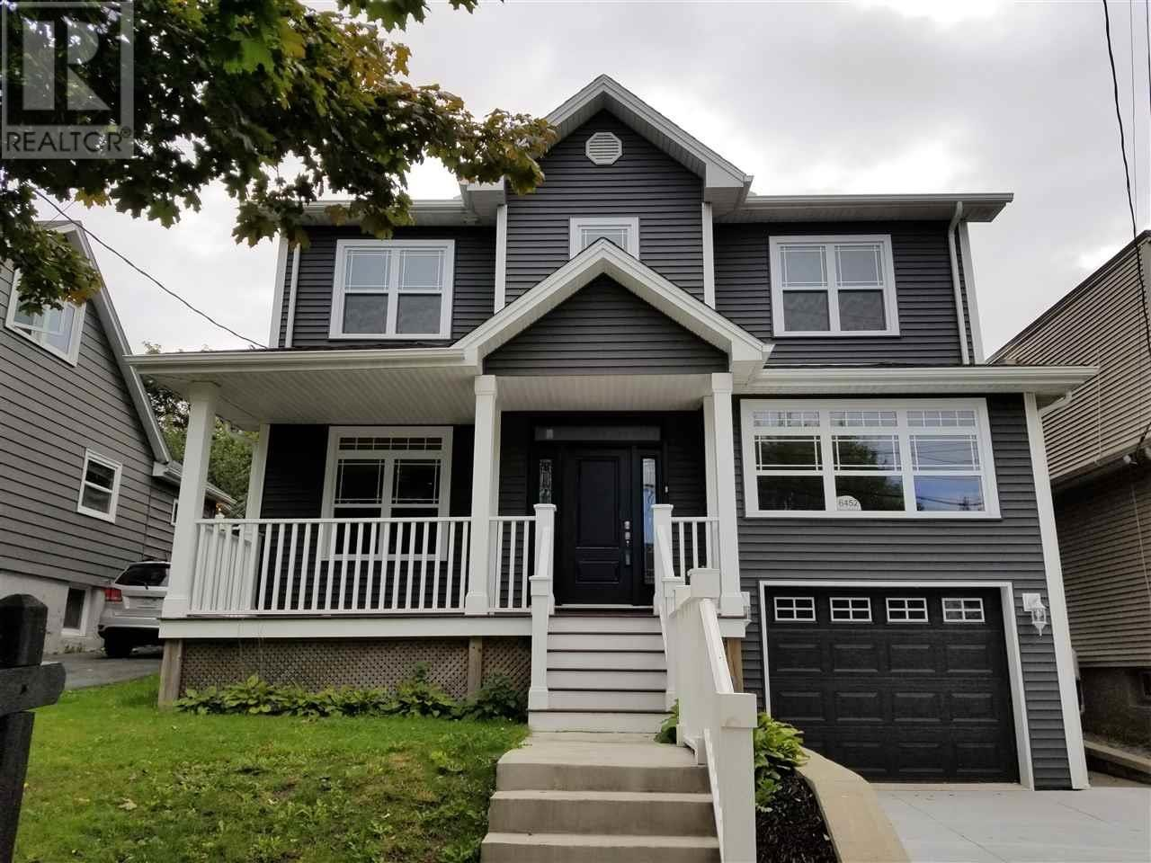 For Sale: 6452 Roslyn Road, Halifax, NS | 4 Bed, 4 Bath House for $649,000. See 31 photos!