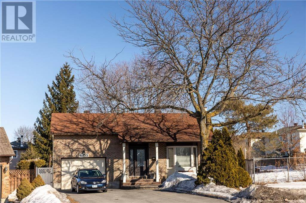 House for sale at 6453 Viseneau Dr Orleans Ontario - MLS: 1186598