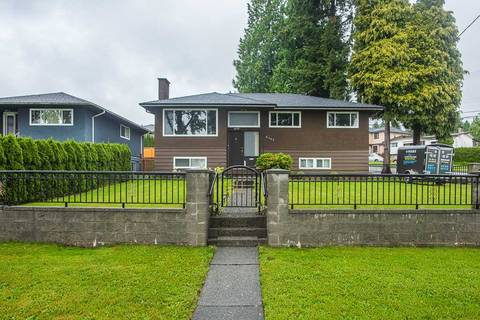 House for sale at 6455 Broadway St Burnaby British Columbia - MLS: R2373864