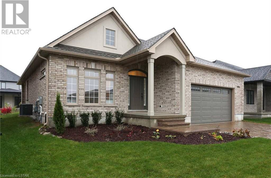 House for rent at 6455 Storey Chse London Ontario - MLS: 248136
