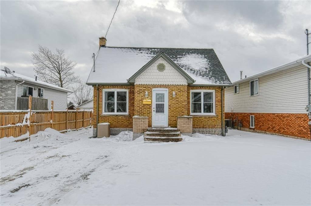 House for sale at 6456 Monroe St Niagara Falls Ontario - MLS: 30789869