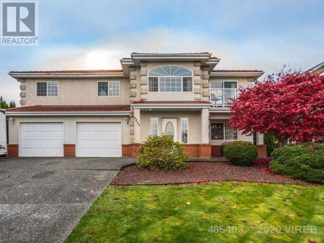 House for sale at 6459 Kioni Pl Nanaimo British Columbia - MLS: 465403