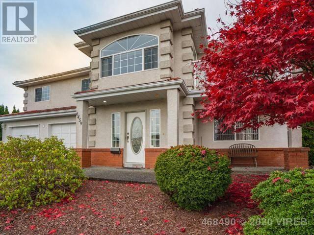 House for sale at 6459 Kioni Pl Nanaimo British Columbia - MLS: 468490