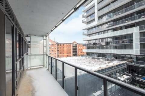 Apartment for rent at 1030 King St Unit 646 Toronto Ontario - MLS: C4864709