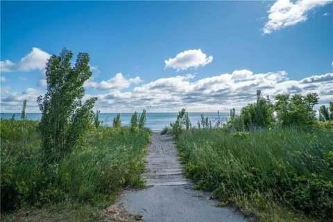 House for sale at 646 Beach Blvd Hamilton Ontario - MLS: X4859835