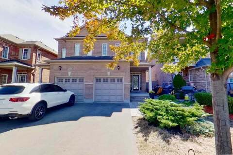Townhouse for sale at 646 Coach Dr Mississauga Ontario - MLS: W4928015