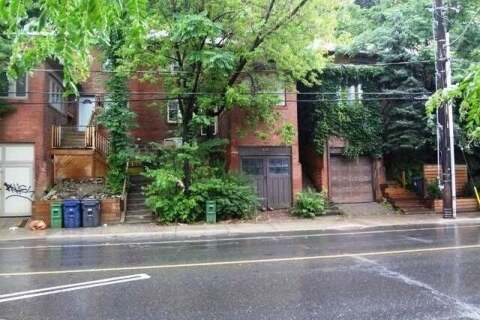 Townhouse for sale at 646 Davenport Rd Toronto Ontario - MLS: C4905898