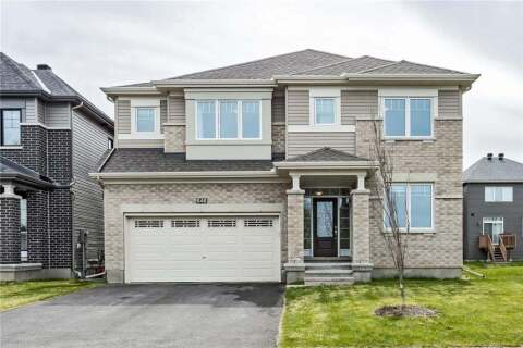 House for sale at 646 Eagle Crest Ht Ottawa Ontario - MLS: 1198345